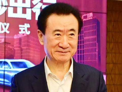 王健林套现630亿,断尾求生的1550天后,如今成了最被羡慕的人