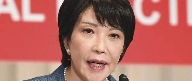 """高市早苗大放厥词:""""要让大陆明白'侵犯'台湾的'成本'和'风险'"""""""