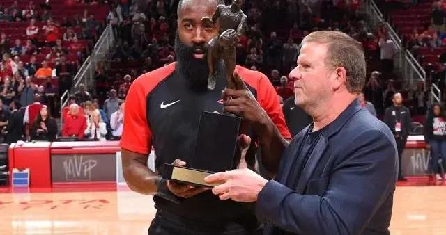极具含金量!盘点NBA得票率最高的十大MVP:毫无争议的当选