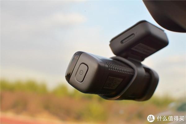 爱车标配,4G联网远程查看,170°超广角的70迈M500行车记录仪体验
