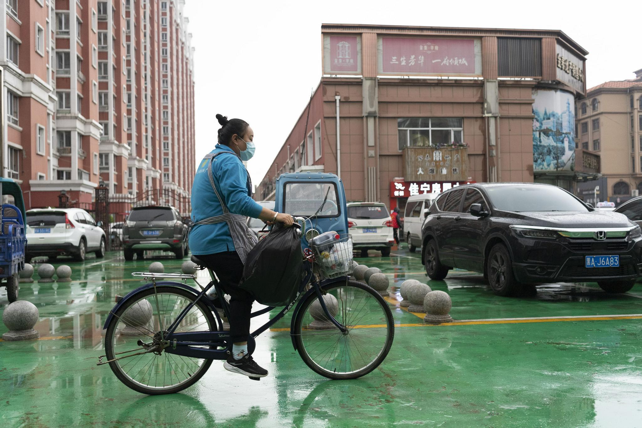 黑龙江省现有本土确诊病例49例