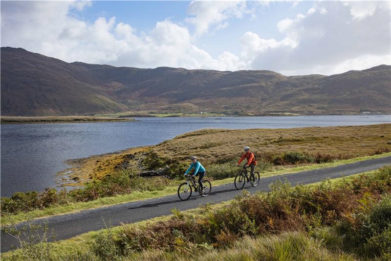听从自然的召唤,解锁爱尔兰的秋天