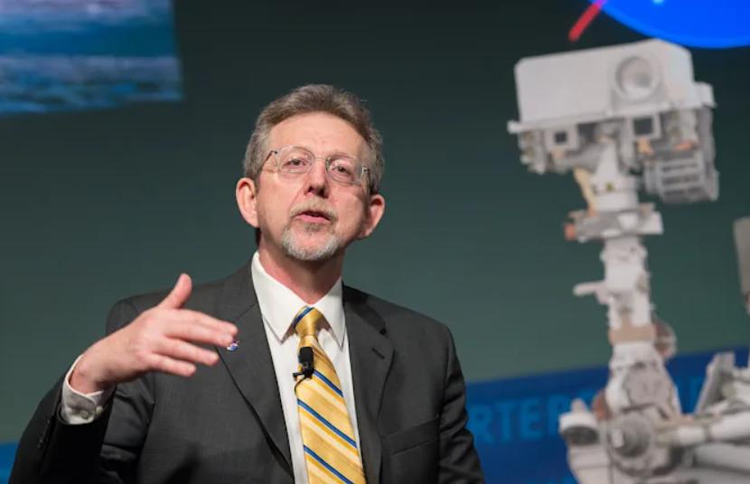 NASA首席科学家Jim Green宣布:2022年退休