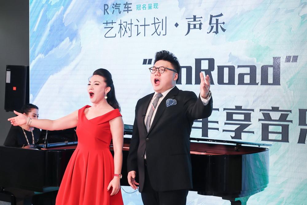 """阳台歌剧、素人出道,""""艺树计划""""走进歌剧的世界"""