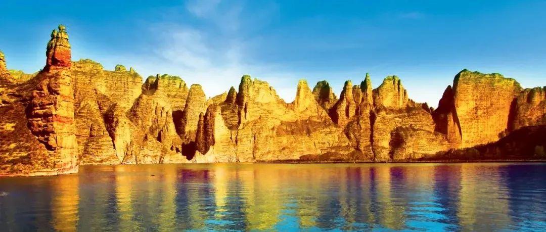 国庆假期,来临夏必去的十大旅游景点