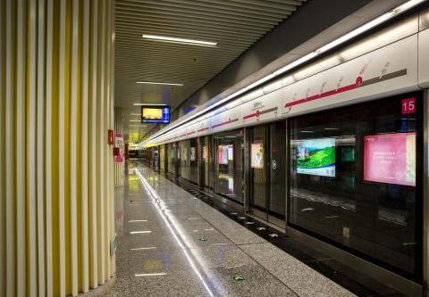 315亿!济南地铁6号线施工总承包招标