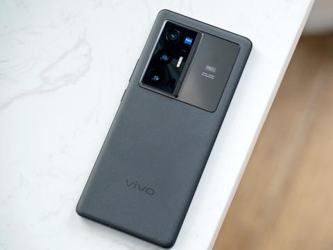 后置四摄+V1影像芯片,vivo X70 Pro+全场景拍摄无压力