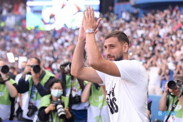 罗马诺:多纳鲁马对曼城会首发,生涯欧冠首秀