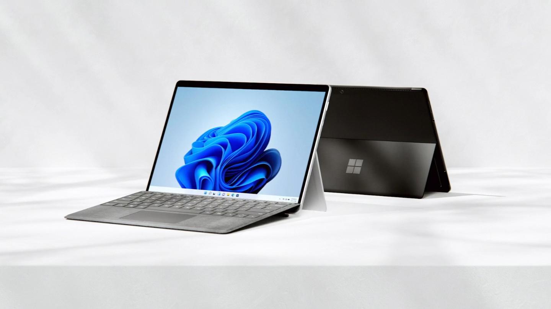Win11 笔记本 Surface Pro 8 LTE Advanced 将在 2022 年上市