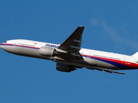 随着新技术出现 搜索工作有望重启 MH370之谜可能最终会被解开