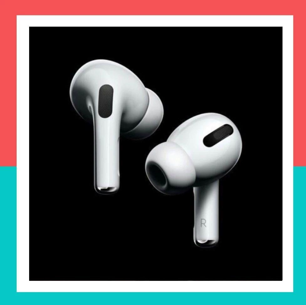 【TWS】AirPodsPro再升值!苹果多款耳机固件更新 新增查找等功能