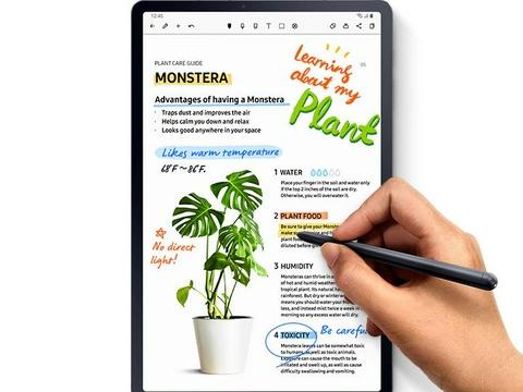 三星Galaxy Tab S7|S7+帮你忙