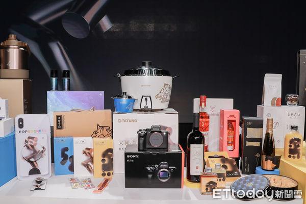 电饭煲、气泡水、拌面酱……第58届台湾金马奖奖品引热议