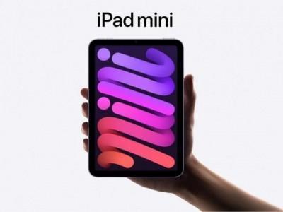 iPad mini 6大翻车,亿万果粉很寒心!