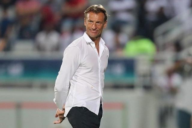 沙特主教练谈大怒原因:中国球员让我们门将受伤!