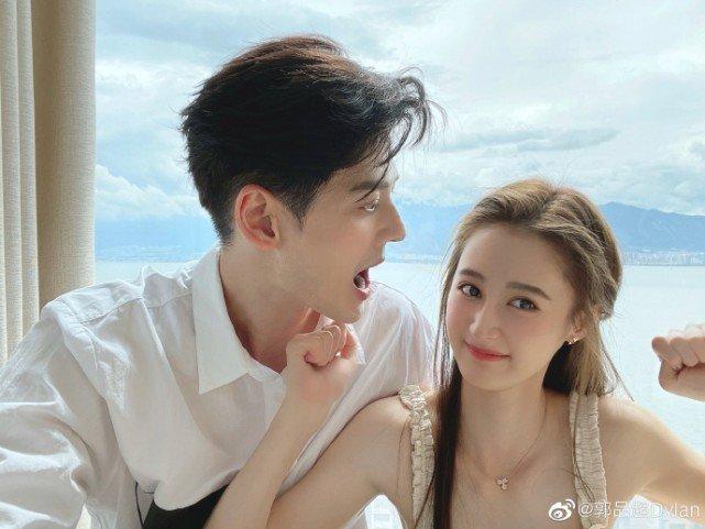 郭品超已买北京婚房,后年正式迎娶小19岁女友,汪东城将担任伴郎