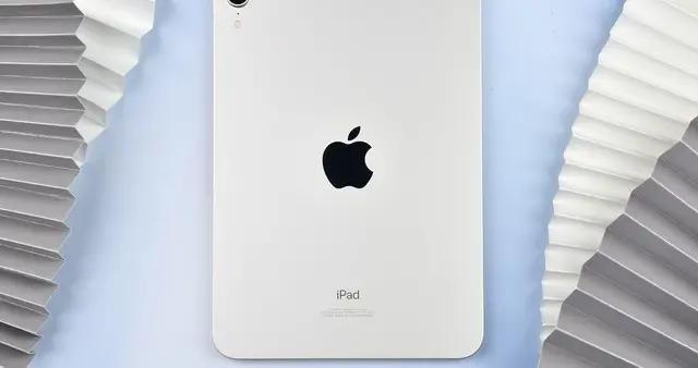 iPad mini 6:换全面屏售价涨,你不一定真需要