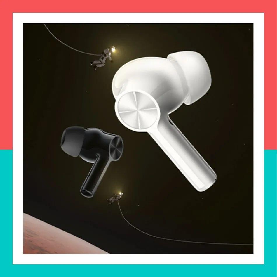 【TWS】苹果延长AirPodsPro维修周期 | 一加BudsZ2降噪耳机399