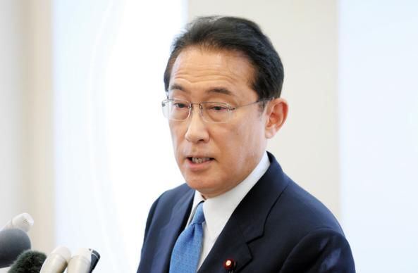 警惕!日本首相再谈计划修改《国家安全保障战略》