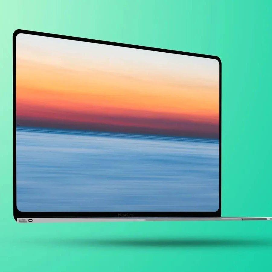 锋资讯:下一代MacBook Air可能也采用「刘海屏」/OPPO K9s配5000mAh电量
