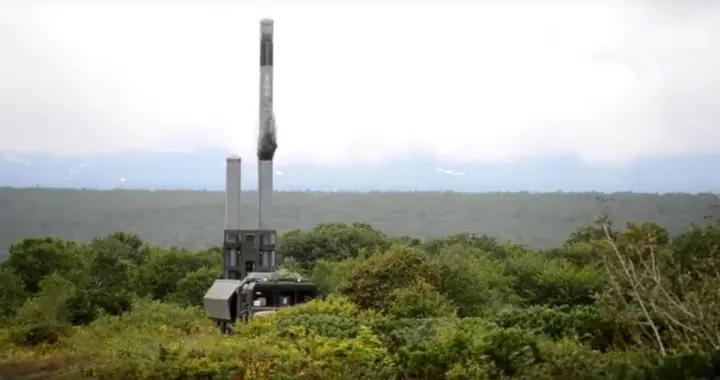 反舰导弹化身巡航导弹,俄罗斯又添一陆基中导利器