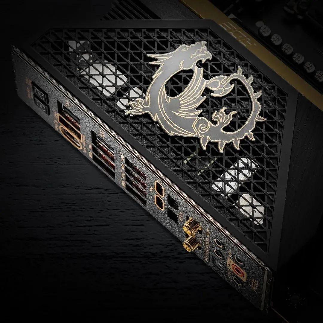 微星预告多款Z690主板,包括MEG、MPG和MAG系列