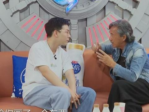 胡夏、林子祥升华演唱《那些年》,杨千嬅破防了,薛之谦提前认输
