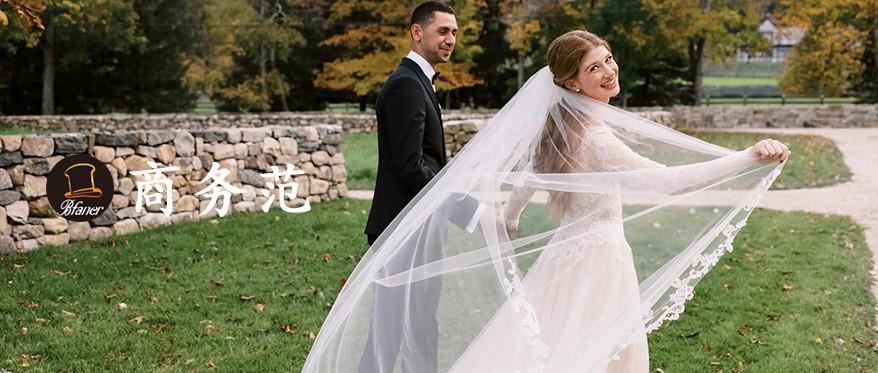 25岁盖茨女儿千万婚礼被批炫富,LV集团二公子婚礼侃爷捧场…富二代结婚有多壕?