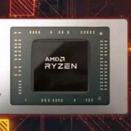 AMD Ryzen 7000系列或推出16核移动处理器,基于Zen 4架构的Raphael-H