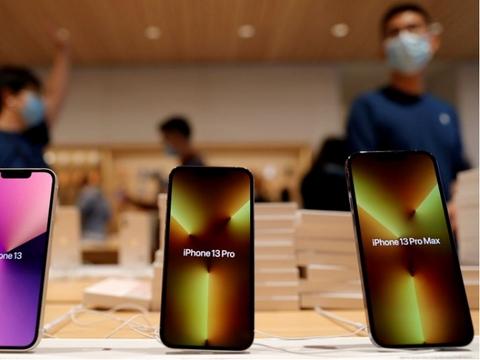 两周内第二家下调iPhone销量!小摩:缺芯开始影响苹果供应链