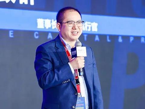 倪正东:今年VC/PE已投了10000亿