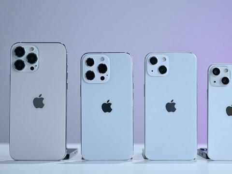 """分销商被迫""""妥协"""",iPhone 12一降再降,起售价来到4299元!"""
