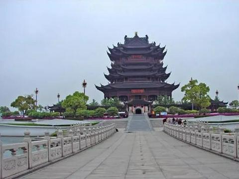 苏州两大著名寺庙,你都知晓了吗?
