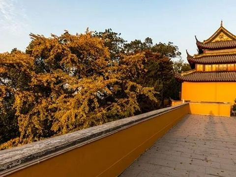 苏州这两个著名寺庙,你去过了吗?