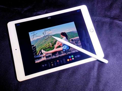 iPad得力助手,与官方颇具相似度!南卡pencil 电容笔体验