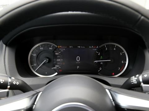 豪华运动B级车,颜值高、动力强,一口气优惠6万,带你看捷豹XEL