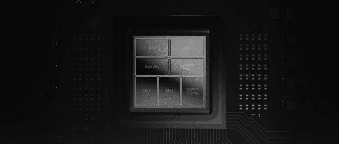 谷歌自研芯片Tensor正式亮相:5nm,8核CPU,支持手机运行AI模型