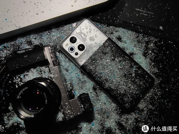 我为什么喜欢OPPO Find X3 Pro摄影师版