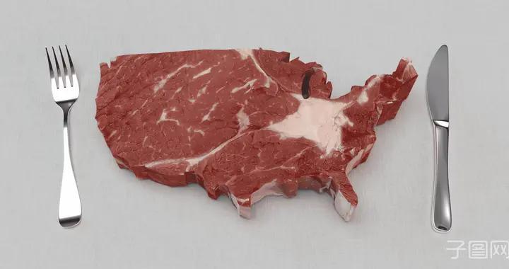 韩国6公斤牛肉的价格,能换一台iPhone13?