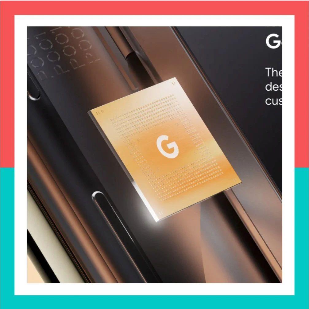 【旗舰】谷歌Pixel6/Pro发布 自研SoC能打870?安卓12+GN1主摄