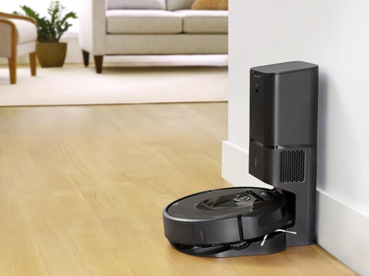 自由真我 iRobot助推现代家庭生活变革