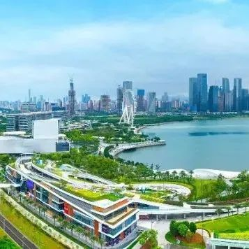 「中国硅谷」深圳背后,数字金融如何支持科创企业发展?