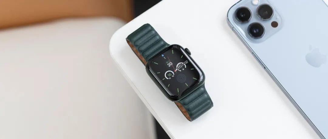 回答几个关于Apple Watch Series 7的焦点问题