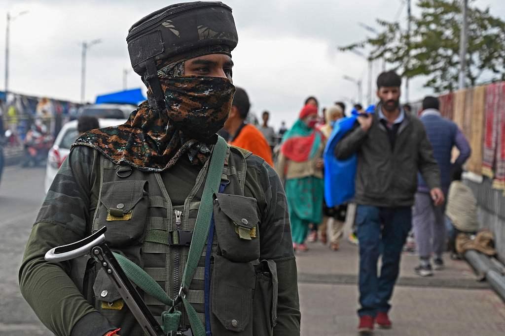 美国不会驻军中亚!阿塔边境七成被塔利班控制,中亚很...