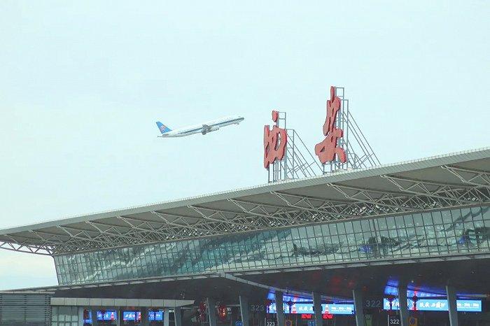 即日起,进入西安咸阳国际机场航站楼需要48小时内核酸检测阴性证明!