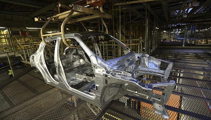 全球镁供应或出现短缺,将导致汽车制造商遭遇产能瓶颈