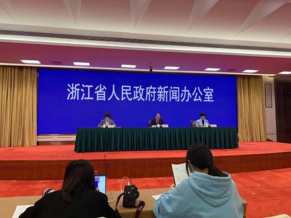 浙江前三季度实现GDP52853亿元,同比增长10.6%