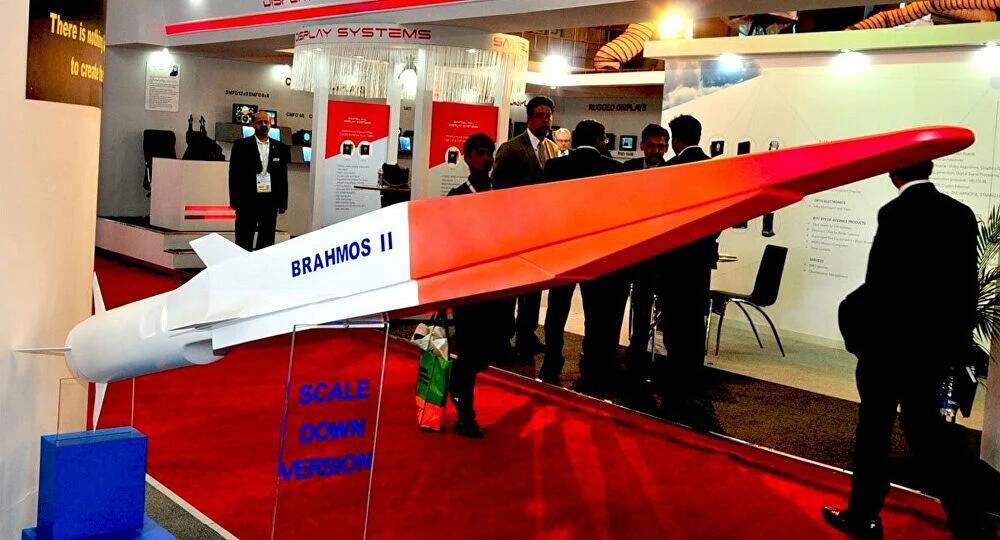 """印媒:印度借鉴俄""""锆石""""导弹经验研发高超音速武器,最早2025年部署"""