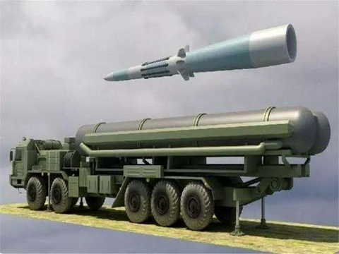"""俄罗斯研制的S-500""""普鲁米修斯""""防空反导系统性能如何?"""