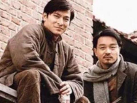 """1996年,刘德华被""""请""""到澳门,向华强找了谁让他顺利回家?"""